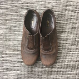 Cole Haan slip-on shoes